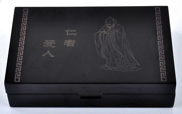 Confucius Box
