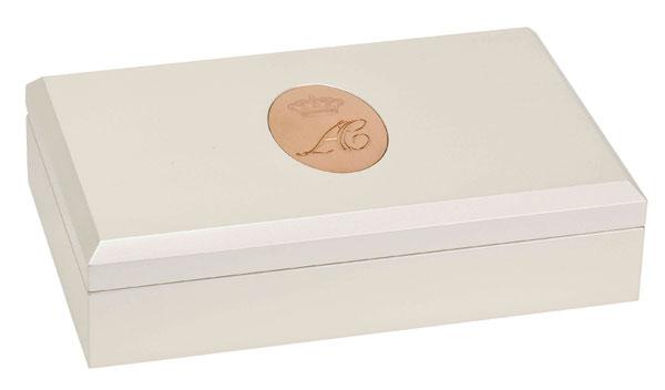 Box Nozze Principe Alberto
