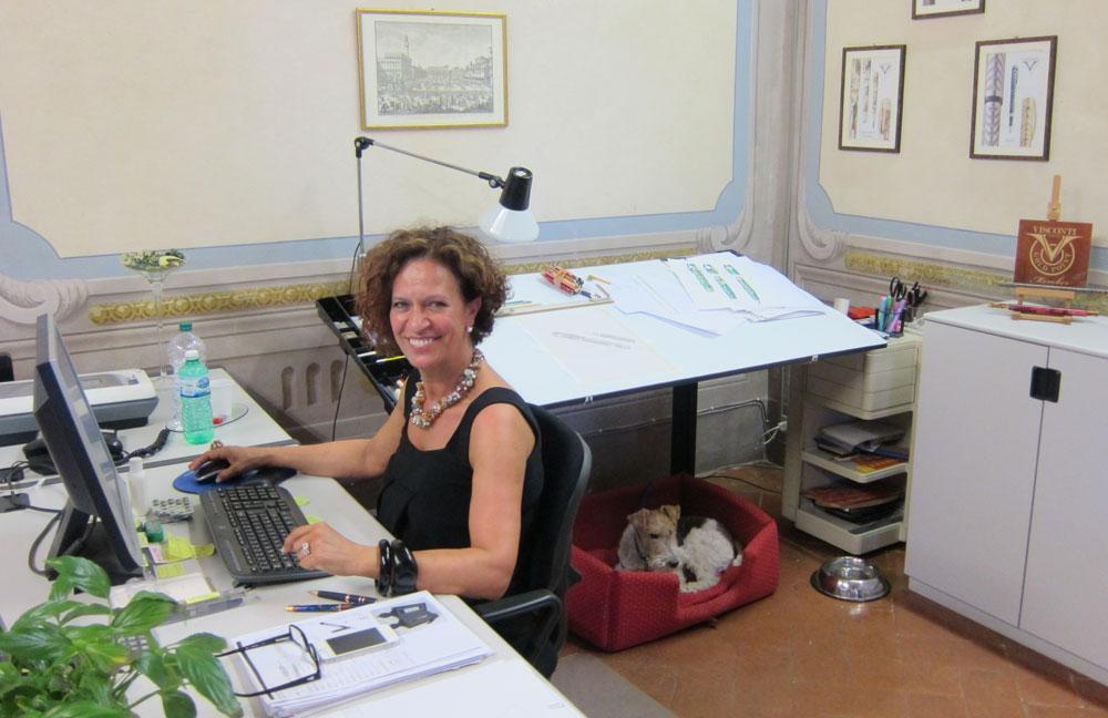 Maria Carla Benedetti