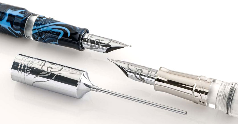 I nuovi pennini e lo Snorkel