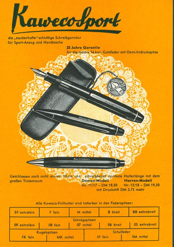 pubbliciità vintage