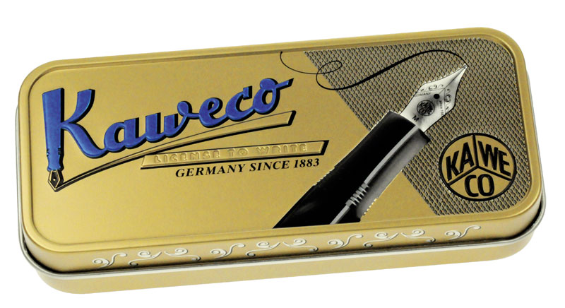 scatola Kaweco