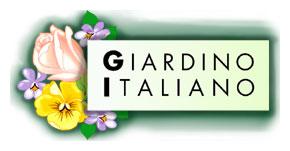 Giardino Italiano logo