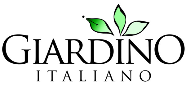 Giardino Italiano nuovo logo