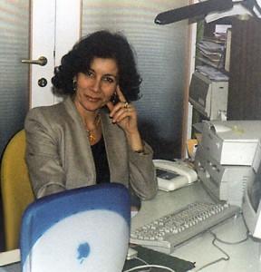 Susanna Buffo 1996