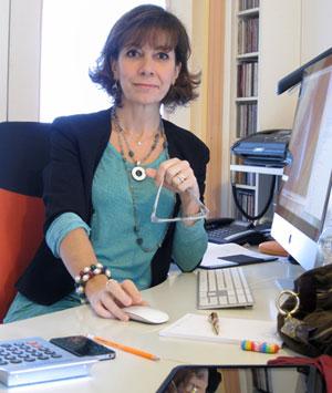Susanna Buffo 2013