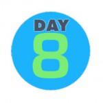 Giorno 8