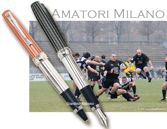 Amatori Milano