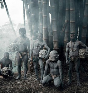 Papuasi people