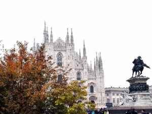 Milano Autumn