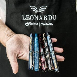 LeonardoPenneLogo